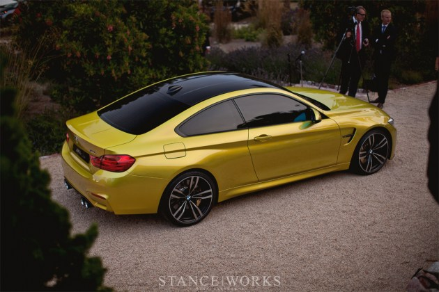 bmw m4 coupe roof