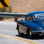 Petrolicious - The Million-Mile 356