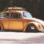 Finding the One – Anthony Dicarlo's 1965 Volkswagen Beetle
