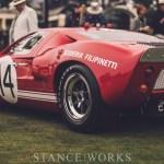 A Living Legend - Henry A Davis's 1966 Ford GT40 MK1 Le Mans Race Car