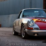 Sports Purpose - Magnus Walker's 67S