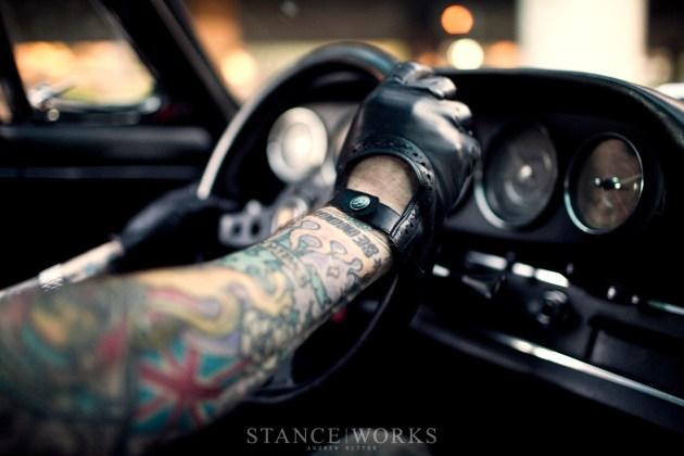 magnus walker driving gloves lowly gentlemen