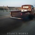 Roads less Travelled - Matt & Riley Stair's 1949 Cummins-Powered Chevy 3100 Pickup