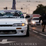 AN INVASION OF HORSEPOWER – EXTREME DRIFT ALLSTARS TAKES TO THE STREETS