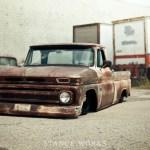 Visuals Street Machinery S 1966 Chevy C10 Pickup