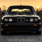 A History Lesson - Johnny Cecotto, BMW, and the M3 that Bears His Name
