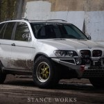 Purpose Built For Fun Tyler Coey S Bmw X5
