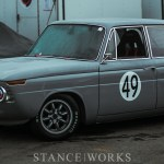 Aesthetics - Richard Meinig's 1965 BMW 1800 TiSA Touring Sedan