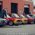 Alfa Romeo Owners of Southern California - The Alan Ward Memorial Race