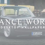 StanceWorks Desktop Wallpaper - The H&R Springs E9 - Part 2
