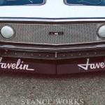Aesthetics - Mark Donohue's 1971 AMC Penske Javelin