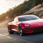 Who Killed The Petrol-Powered Car? The Tesla Roadster, That's Who.