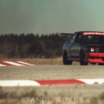 Chasing Dreams - Andrew Bishay's 1987 BMW M3 S50B32-Powered C-Mod Club Racer