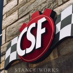 The CSF Story