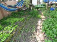 grădinarul leneș