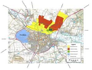 Stand – development proposal