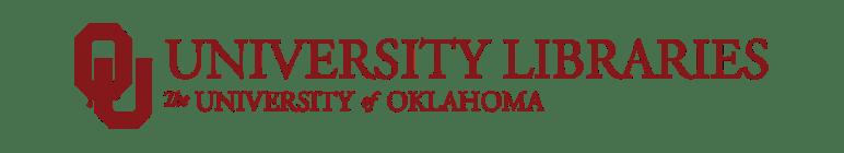 The University of Oklahoma Libraries logo