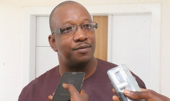 Kandeh faults MoBSE's D35M lessons through media