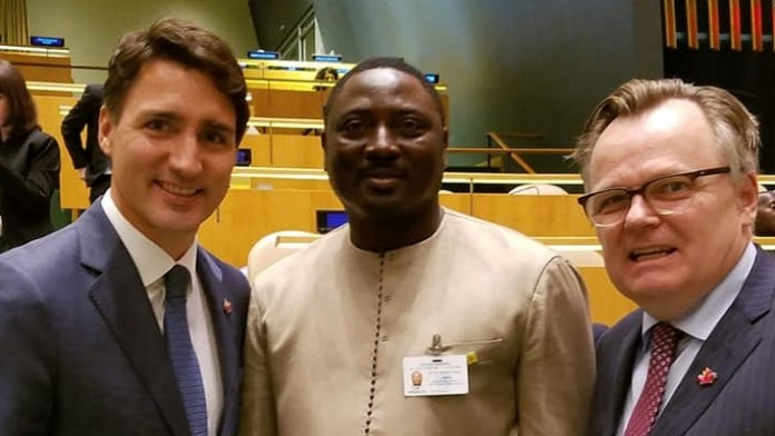 Canada, Netherlands join Gambia's fight for Rohingyas