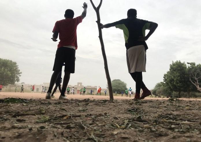 Financing development in Africa