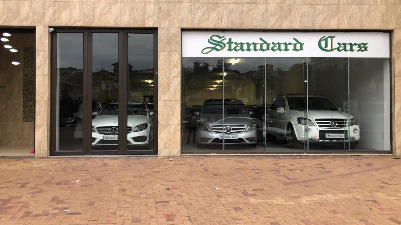 Welcome to Standard Cars
