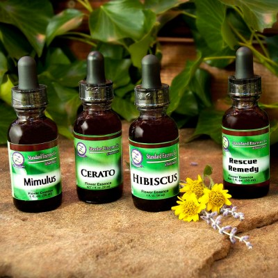 Flower Essence Remedies