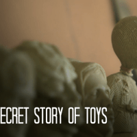 The Secret Story of Toys (video)