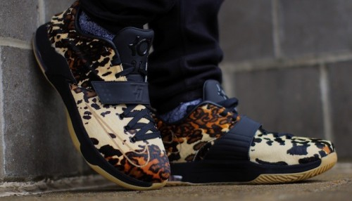 29b10c930c97 Nike KD 7 EXT Longhorn State – Release Date