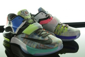 "c07f8abdf1c2 Nike KD 7 ""What The"" Release Reminder"