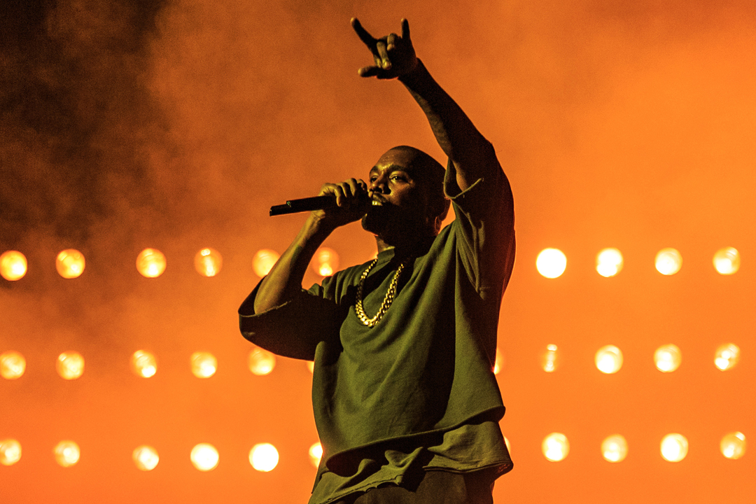 "Kanye West ""Saint Pablo"" Ft. Sampha (free download)"