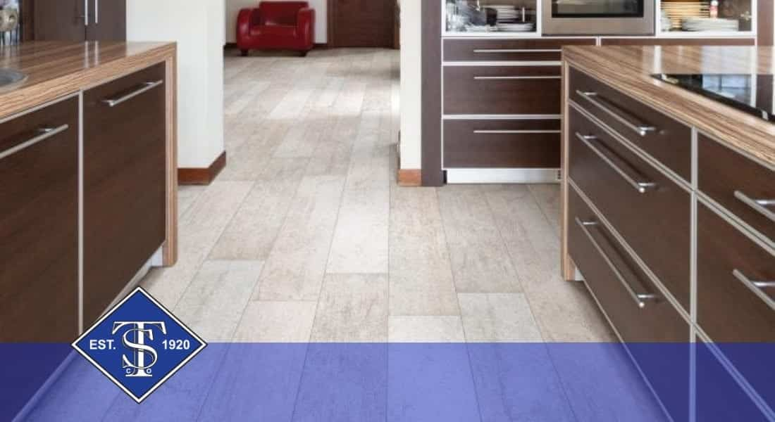 6 reasons why new kitchen floor tiles