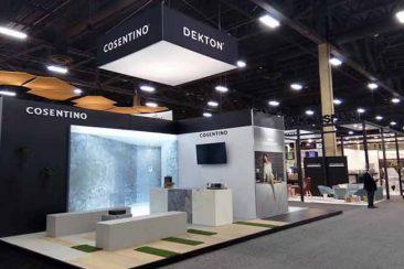 Ahşap fuar standı, stand modelleri, exhibition stand models