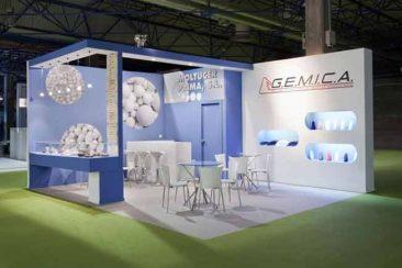 Congress Stands In Turkey, Wooden Exhibition Stand Models, Congress Stand Designs