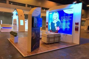 Congress Stand Models, Custom Exhibition Stand Designs, Wooden Stand
