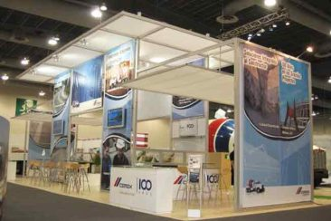 Modular Exhibition Stands, Maxima fair Stand Designs