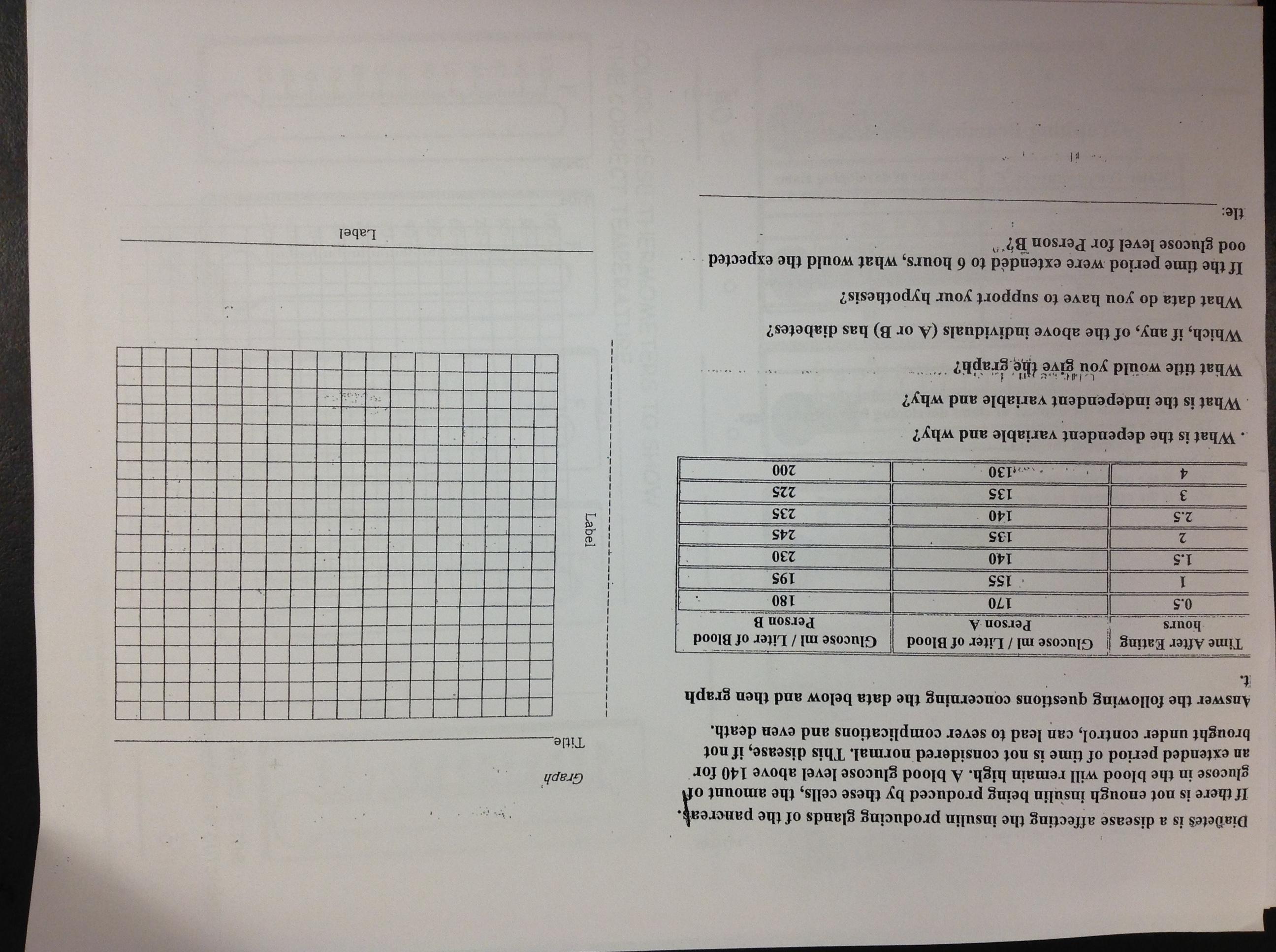Measuring Mass Practice Worksheet