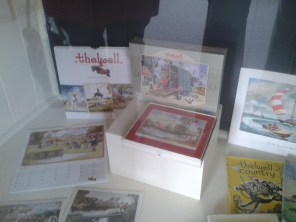 Thelwell Merchandise