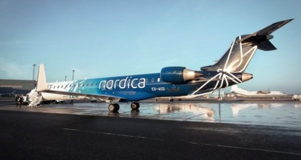 Nordica eyes LOTs Regional Jet stake STANDBY Nordic