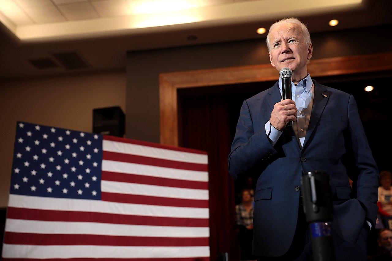 Joe Biden Ads. 2020 Joe Biden Presidential Campaign Ads
