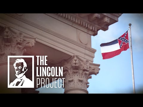 Lincoln project which side of history