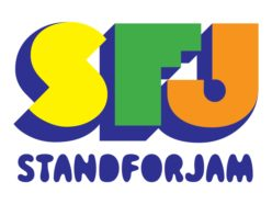 stand for jam -
