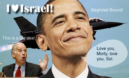 F16 and Obama
