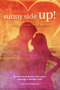 Sunny Side UP! book cover