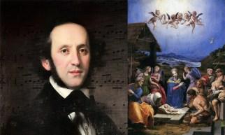 Felix Mendelssohn Image