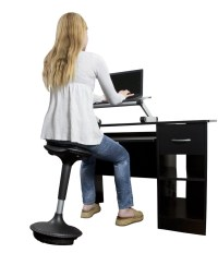 The best standing desk chairs reviewed and ranked (2016