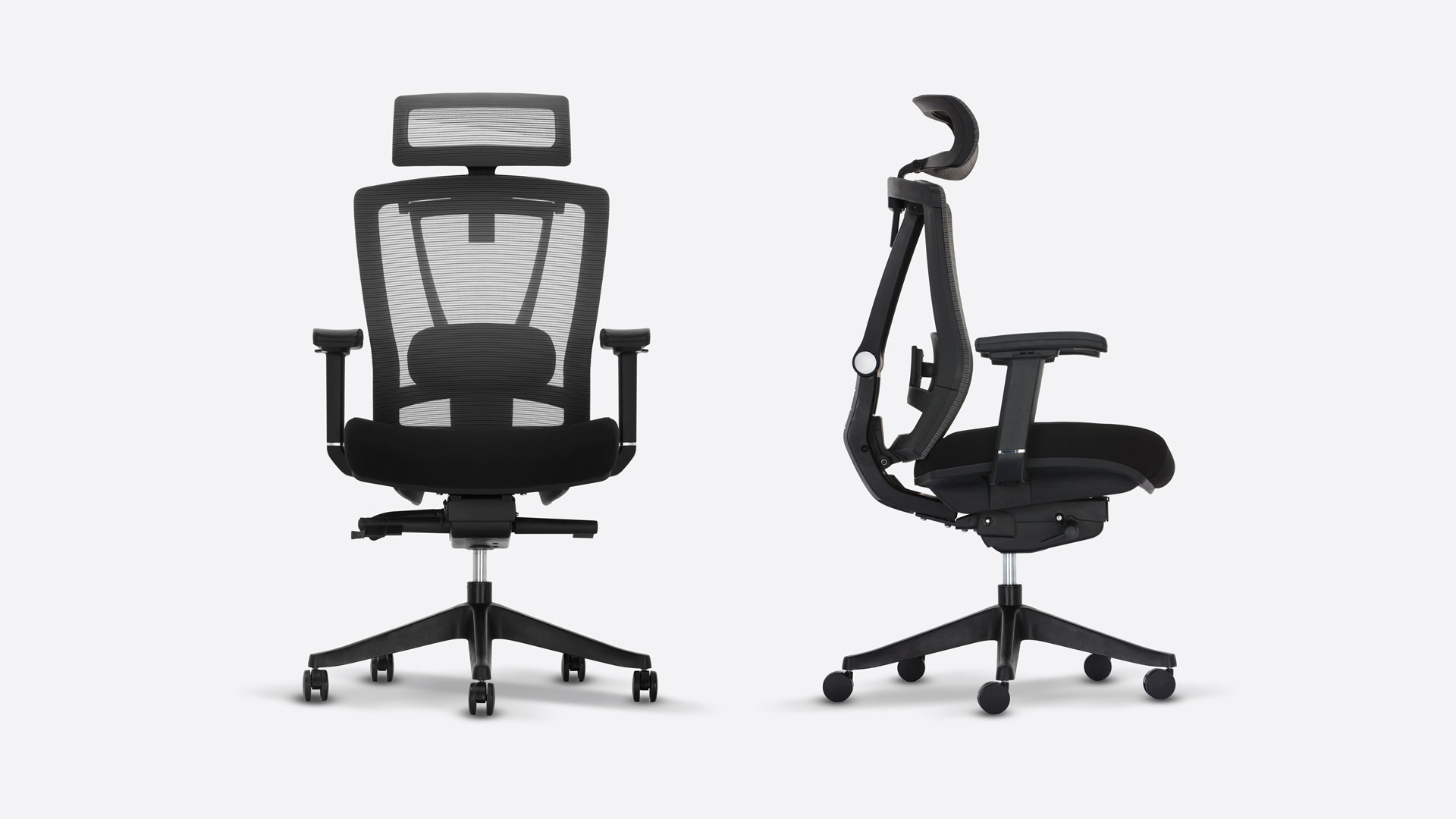 how are chairs made poppy high chair nz to choose ergonomc for short people standingdesktopper there on the market that do think about peoples height
