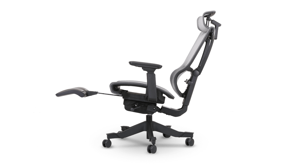 ergonomic chair justification cheap study compare the best office chairs autonomous osmochair vs evochair cool gray