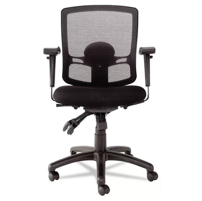 ergonomic chair justification art deco club chairs uk compare the best office autonomous osmochair vs wayfair latitude run thigpen mesh desk