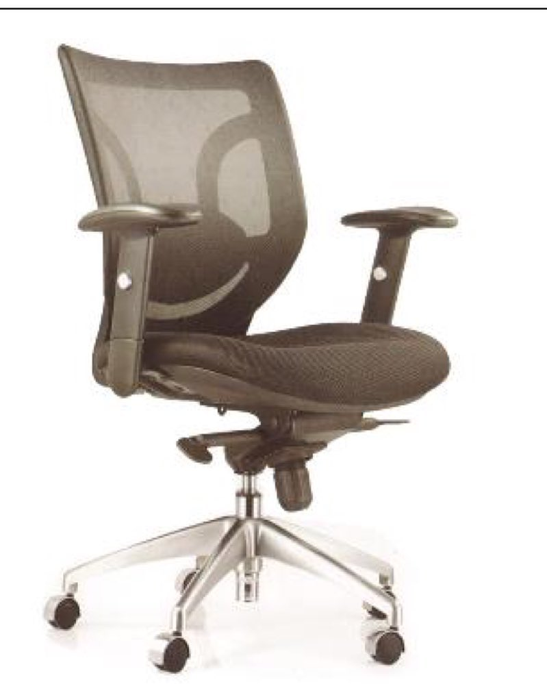 Workpro Commercial Mesh Back Executive Chair Black Top 10 Most Comfortable Office Chair In 2019 Standingdesktopper