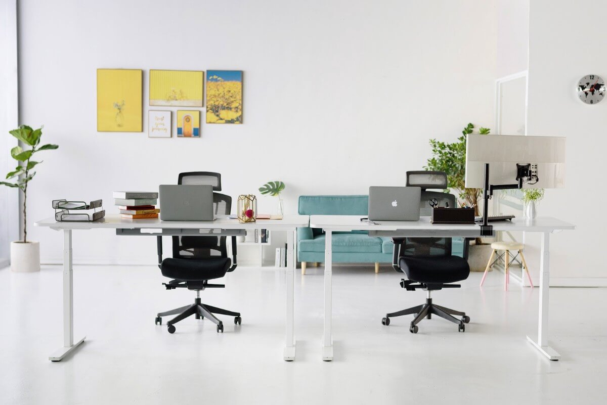 24 Best Standing Desks In 2020 Trusted Review For Buyer